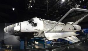 Shuttlebus to Mars